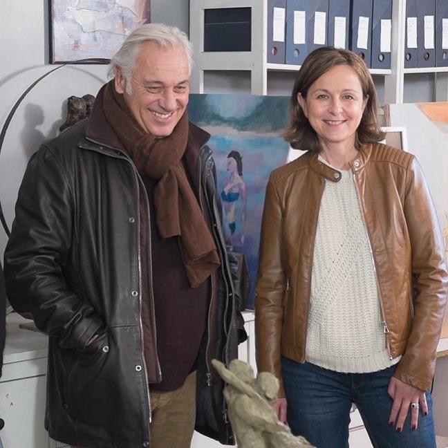 Reportage Maison France 5 Valérie Gobin Criterihome Décoratrice d'intérieur